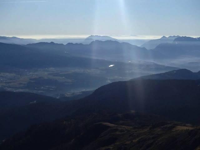 Dal Monte Luco Grande