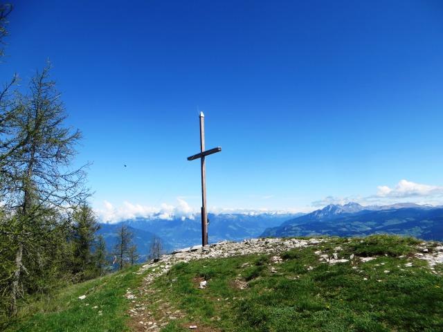 Monte Macaion