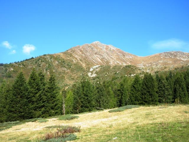 Monte Cornicoletto
