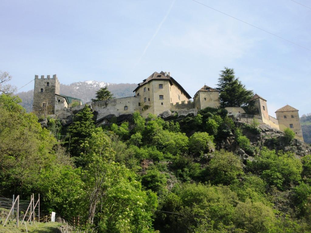 Castel Juval