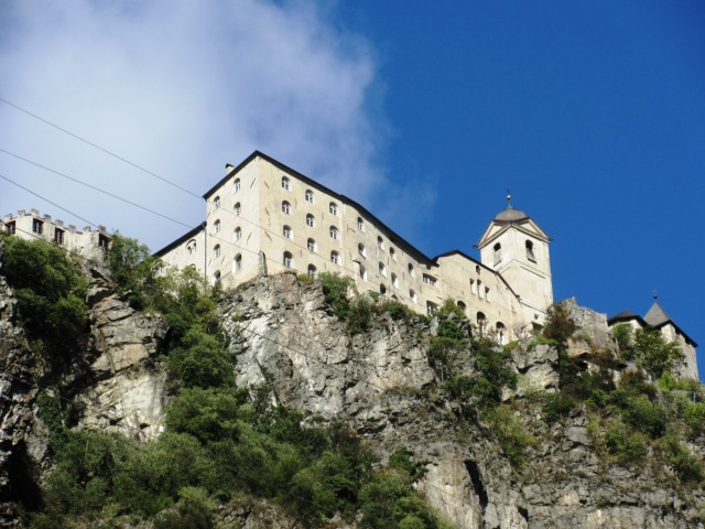 Monastero di Sabiona