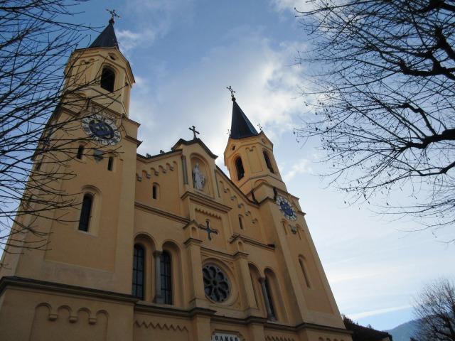 Duomo di Brunico