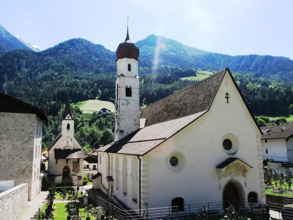 San Martino in Passiria