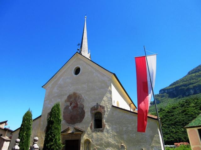 Chiesa di Egna