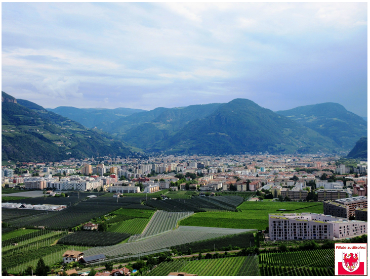 Castel Firmiano/Sigmundskron - Oltradige - agosto 2020 ...